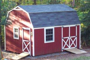 Shed Woodworking Plans